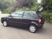 2005/ 05 REG VOLKSWAGEN POLO SDI HATCH/LOW MILES/HI SPEC/ALLOYS/ELECTRIC PACK/LIKE SKODA/CORSA/PUNTO