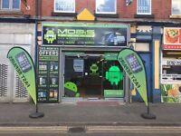 Mobile Phone/Pc/Tablet Laptop Repairs Mobis Phones Hanley