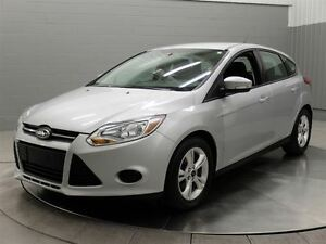 2014 Ford Focus SE HATCH A/C MAGS GROUPE ELECTRIQUE