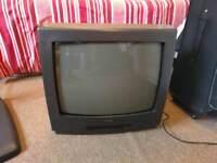 """Matsui 19.5"""" CRT TV"""