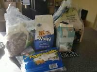 Hamster, gerbil or mouse bundle