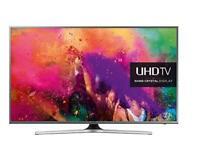 "Samsung nano technology 50 "" tv spares or repairs (free) broken screen"