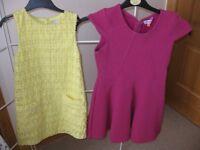 Lovely girls summer dresses