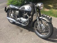 Norton Dominator 88 For Sale exchange considered