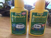 Tetra - repto safe and repto fresh