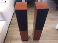 Indiana Line Arbour 5.02 Floorstand Speakers