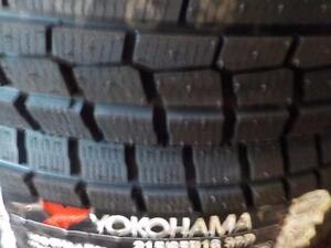 BLOW OUT SALE - YOKOHAMA TIRES 195/60R15