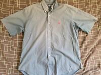 Ralph Lauren Polo Shirt (needed gone urgent)