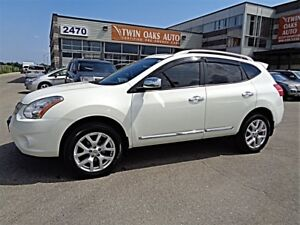 2013 Nissan Rogue SV | SUNROOF | HEATED SEATS | REAR VIEW CAM