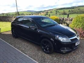 Vauxhall Astra 1.8 SRI- Exterior pack