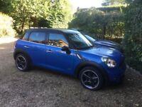 Mini Countryman SD All wheel drive