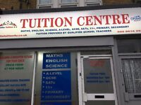 Tutoring opportunities available in East London E7 area for University students, graduates, Teachers