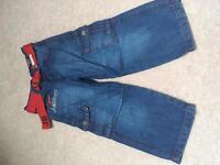 Brand new Joe Bloggs toddler jeans