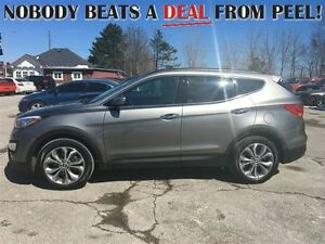 2014 Hyundai Santa Fe Sport 2.0T  **LOADED**
