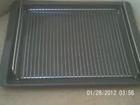 BRAND NEW GRILL TRAY
