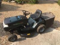 Hayter Heritage 13/30 Ride on Lawnmower/tractor