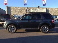 2008 Ford Escape XLT 4x4 COMES FULLY MECHANICALLY SAFETY CERTIFI