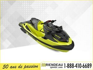 2018 Sea-Doo/BRP RXT-X 300