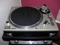 Technics MK5 Turntable