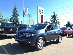 2013 Nissan Murano SV HEATED SEATS DUAL MOON-ROOF