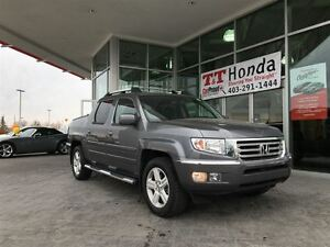 2014 Honda Ridgeline Touring *Local Truck, No Accidents, Remote