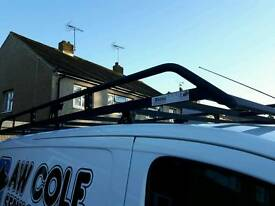 Citreon Peugeot Fiat Rhino Modular Roof Rack