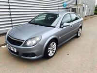 2007 Vauxhall vectra 1.8 sri in excellent condition full service history long mot till march 18