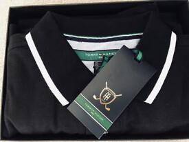 BN Tommy Hilfiger Golf Polo Shirt