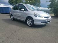 Honda jazz 1.3 petrol full mot drives perfect