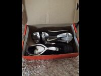 Nike zoom air size 9.5 football boots brand new