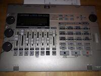 Boss BR 600 Digital recorder. Still in its original case with original instruction booklet.