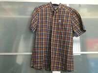 Men's Lacoste shirt medium NEVER WORN