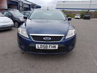 Ford Mondeo Edge 1.8 tdci 125 6 Speed .vehicle comes with 12 month MOT.