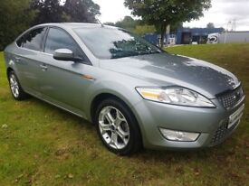 2010 Ford Mondeo TITANIUM TDCI 140 *FINANCE FROM £31 A WEEK*