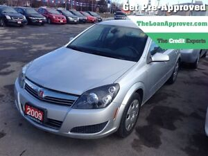 2009 Saturn Astra XE 5-DOOR * 400+ VEHICLES AVAILABLE