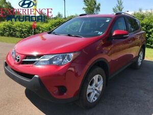2014 Toyota RAV4 LE ALL WHEEL DRIVE | BACKUP CAMERA | AC | POWER