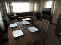 £395 4th AUG / 11th VERIFIED OWNER CLOSE 2 FANTASY ISLAND 3 BED 8/6 BERTH LET/RENT/HIRE INGOLDMELLS