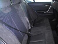 BMW 1 SERIES 116d M Sport 5dr (grey) 2014