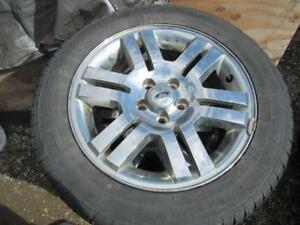 4---235/55R18 Champiros---snowflake---on Ford Alloys