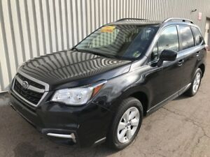 2017 Subaru Forester 2.5i Convenience ALL WHEEL DRIVE | EYESI...