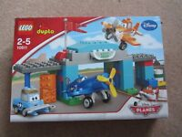 Two Planes duplo lego sets