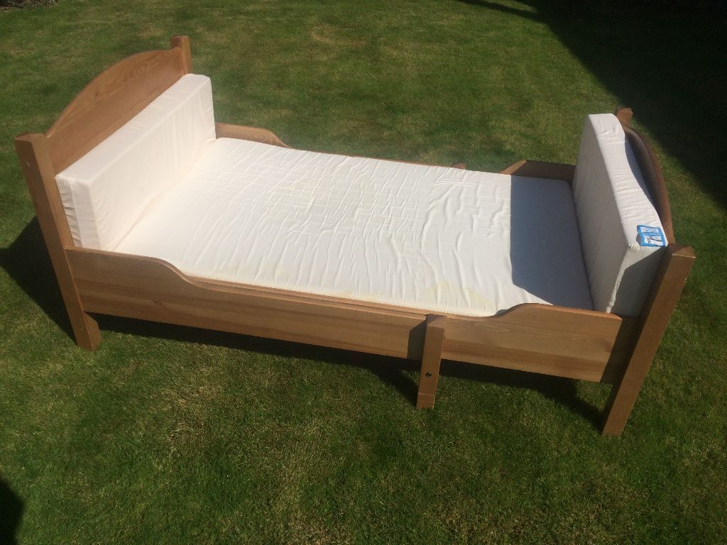 Gumtree Electric Adjustable Beds : Single bed adjustable length in glenrothes fife gumtree