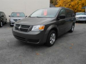 2010 Dodge Grand Caravan SE BACK UP CAMERA, DVD