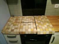 Stone Tavertine Tiles