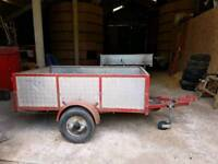 Trailer PRICE REDUCED