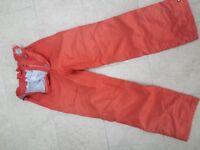 Trespass youths ski pants