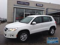 2011 Volkswagen Tiguan *PURCHASE FOR ONLY $71.63 WEEKLY* SuperCl