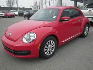 2016 Volkswagen Beetle 1.8T|Heated Cloth|Keyless Entry|Camera