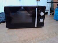 Microwave Black