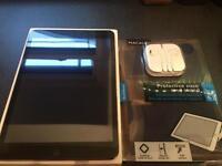 iPad mini 16 gig Wi-Fi comes boxed may swap